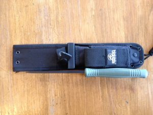 RedHead Expedition Fixed Blade Knife